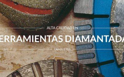 FREDIMAR: HERRAMIENTAS DIAMANTADAS DE ALTA CALIDAD