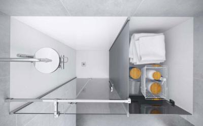 La solución para transformar tu bañera en un plato de ducha a medida