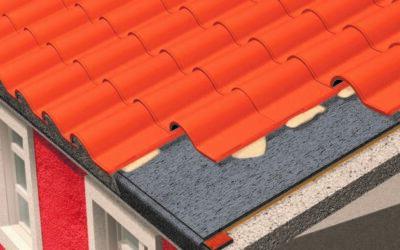 ChovATERM, la solución más rápida y económica para reparar la impermeabilización en edificios