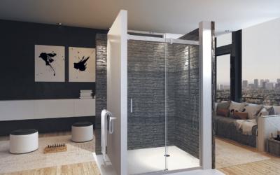 Mamparas de ducha y baño de nuestro proveedor DeBaño