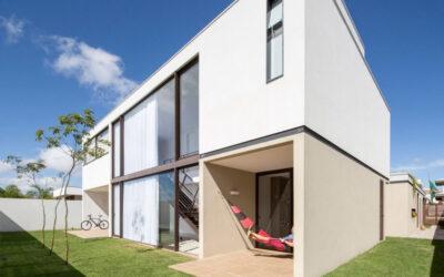 Factores para mejorar la fachada de tu casa