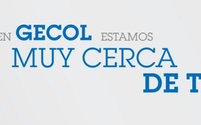 NUEVO CATÁLOGO DE GECOL